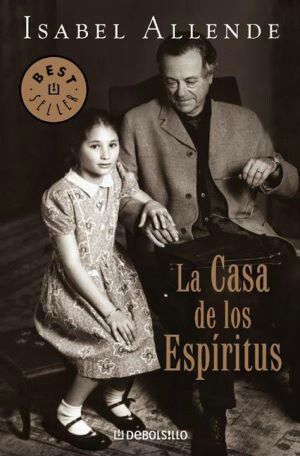 Isabel Allende  La casa de los espiritus