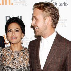 Ryan Gosling et Eva Mendes attendent leur deuxième enfant / Crédit : KCSpresse