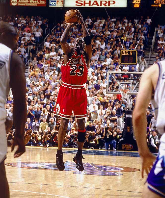 michael-jordan-98-finals-retro-14   Basketball   Pinterest   Michael jordan, NBA and Nba stars