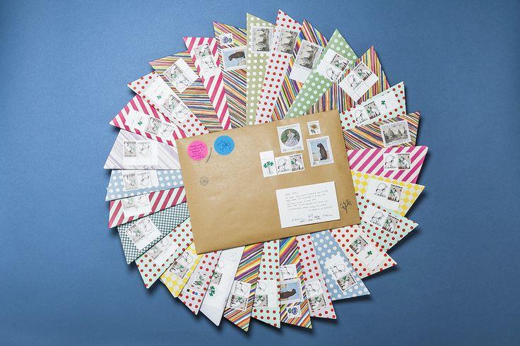 Díky za došlé dopisy! » Články » papelote – nové české papírnictví