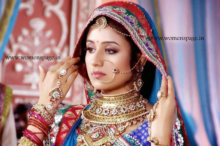 Jodha Akbal Jewelry Jodha Akbar Jewellery Designs