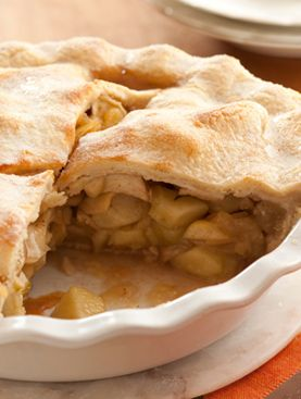 ... Apples Pies, Pies Crusts, Pies Recipes, Spices Apples, 9 Inch Pies