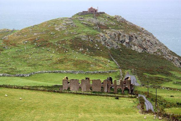 Torr Head, Irlanda del Nord estrema