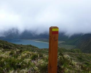 Monte Escuro - Vila Franca do Campo. Sao Miguel, Azores. #hiking
