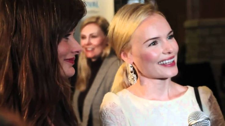 Kate Bosworth & Kat Coio talk about their films Idiots / BFF & Baby at t...