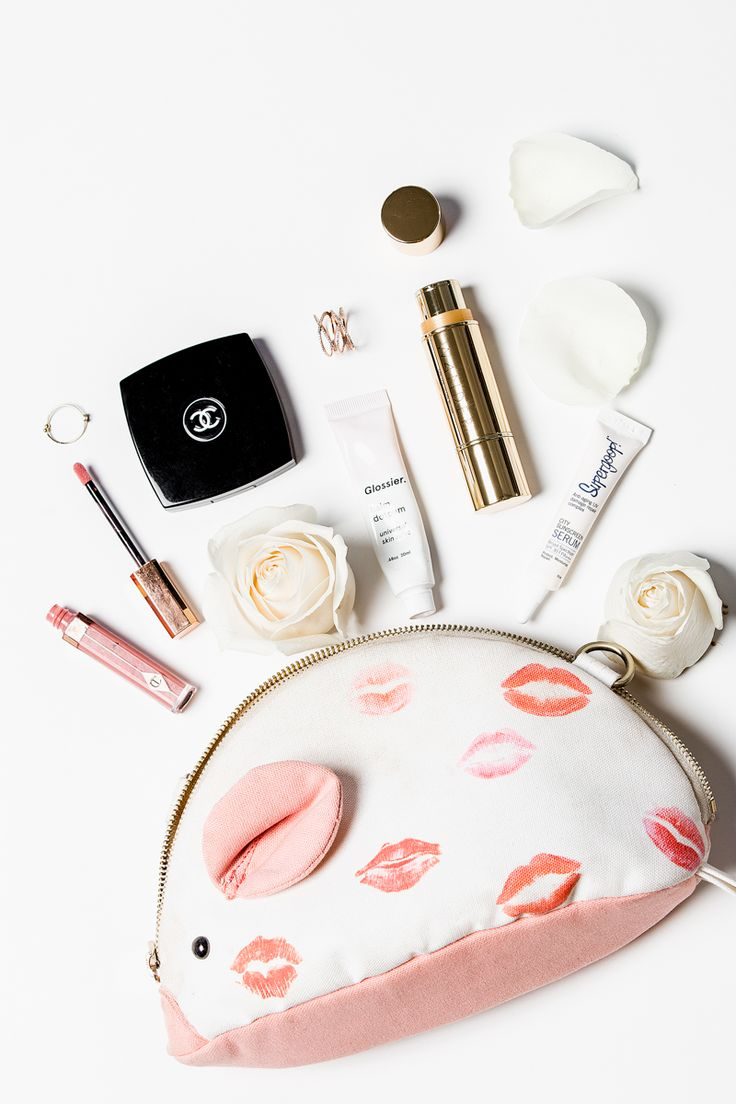 My 5 Minute Makeup Routine - The Chriselle Factor #TheChriselleFactor