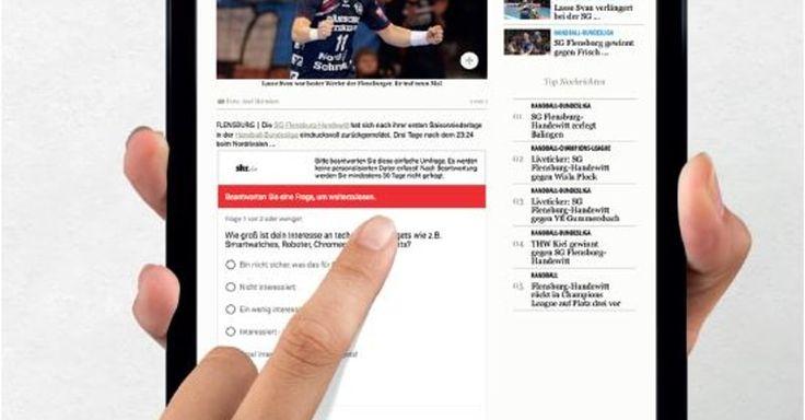 Google Consumer Surveys: Eine lohnende Alternative zum klassischen Display-Marketing