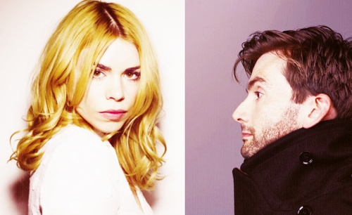 Billie Piper & David Tennant <3: Piper David, Billie Piper, Tennant Doctorwho, Tennant Doctors Who, Billy Piper, David Tennant