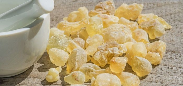 Known as liquid gold and the most precious of the essential oils, frankincense essential oil is used for relaxation, immune support, and mood enhancement.