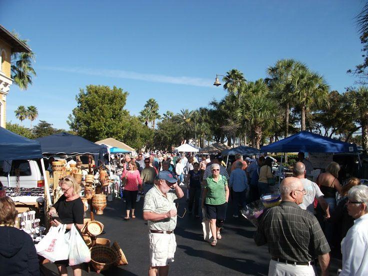 Saturday is #marketday @ Farm Fresh Market in Bonita Springs, Florida 7am - noon http://www.farmersmarketonline.com/fm/FarmFreshMarket.html
