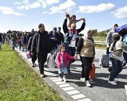 Thierry Mariani : « Ce retour des réfugiés montre qu'Assad est en train de gagner la guerre »
