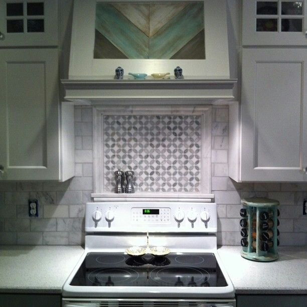 33 best images about kitchen backsplash on pinterest Backsplash or no backsplash