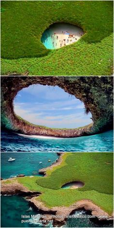 Puerto Vallarta July 2015: The most amazing thing I have done so far!! Marieta Islands, Mexico