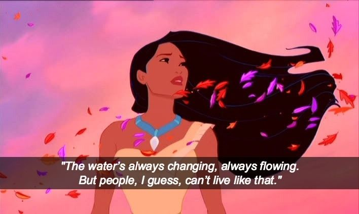 Wise Beyond Your Years Quotes: 211 Best Images About Pocahontas On Pinterest
