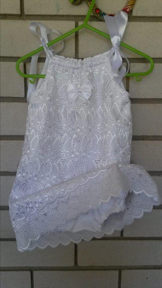 lace dressromper