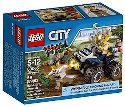 Daily Cheapskate: 40 LEGO sets under $10 (updated and current as of 6/10/15)