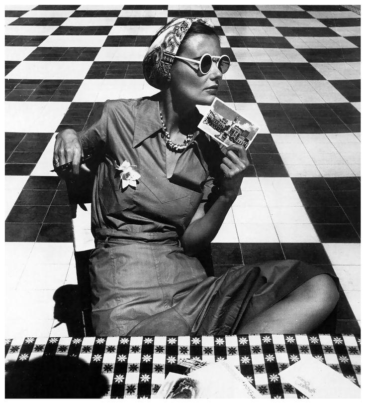 Louise Dahl-Wolfe 1938