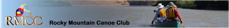 Rocky Mountain Canoe Club