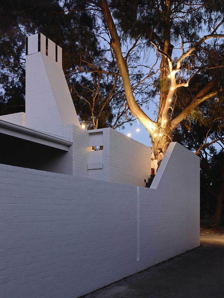 Park Lane House   Melbourne, Australia   Kennedy Nolan Architects