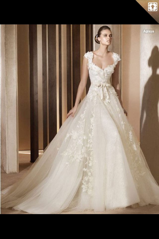 Vintage inspired wedding gowns pinterest for Pinterest wedding dress vintage