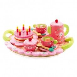 Lili Rose Tea Party