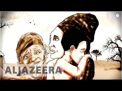 INC NEWS: What is Female Genital Mutilation (FGM)?