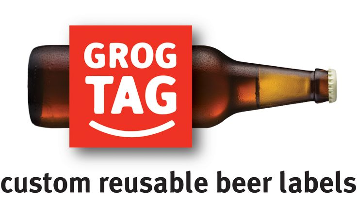 make your own beer labels (or wine)  #GrogTag, #homebrew, #beer: Gift Certificates, D A Gifts, Gifts Ideas, Bottle Cap, Gift Ideas, Beer Bottle, Great Gifts, Awesome Gifts, Gifts Certificates