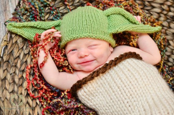 Hey, I found this really awesome Etsy listing at http://www.etsy.com/listing/155281945/baby-yoda-hat-baby-star-wars-newborn