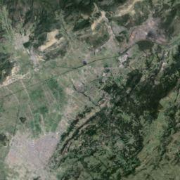 Topaga, Boyacá to Monguí, Boyaca - Google Maps