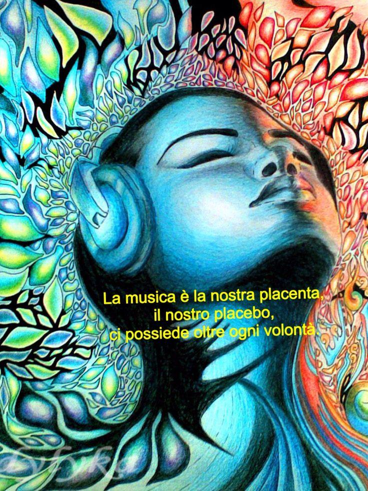 Music - Francesca Liani