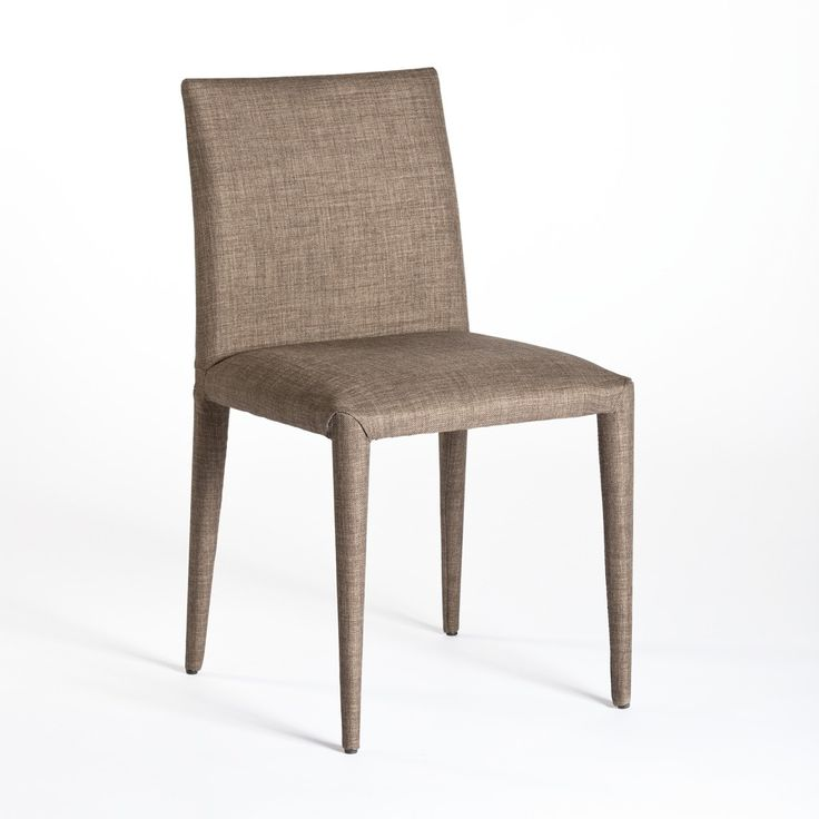 Martinsburg Dining Chair is wrapped in a very versatile polyester!
