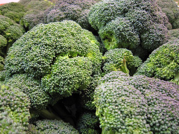 Broccolischotel met gehakt uit de Airfryer