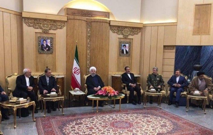 İran prezidenti Azərbaycana gələcək