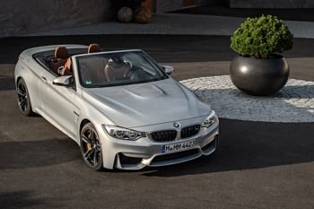 2015 BMW M4 Convertible (F83) Official Specs, Wallpapers, Videos, Photos, Info
