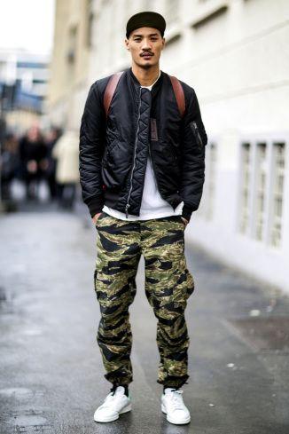 Paolo Roldan #streetstyle #menswear #fashion #mens #bald