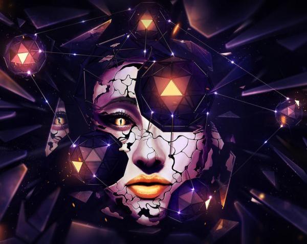 Digital Art by Manchester