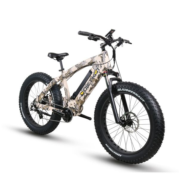 Pin On Electric Mountain Bikes