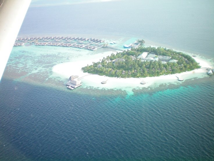 W Maledives
