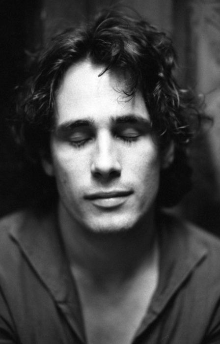 Jeff Buckley <3