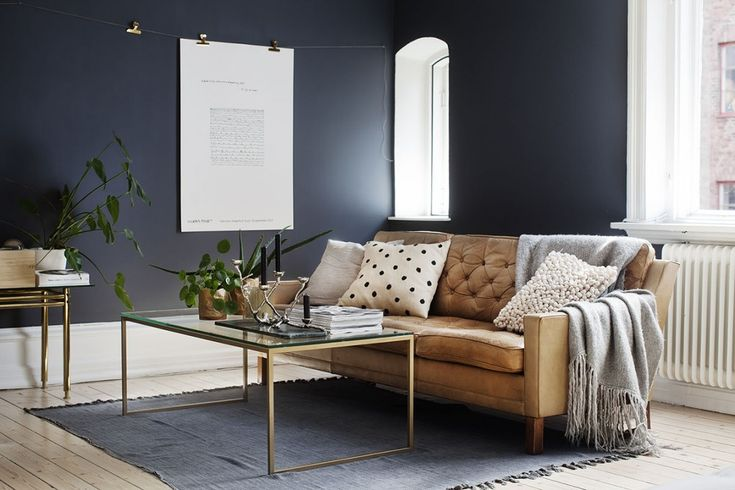 Väggfärgen www.linaostling.se
