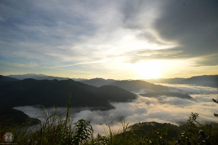 Sagada : Your Guide To Getting Happy