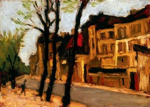 View past auction results for AdolfFényes on artnet