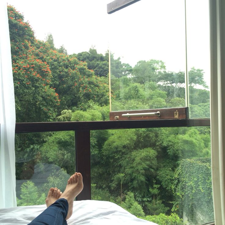 Padma Hotel & Resorts, Bandung - Indonesia