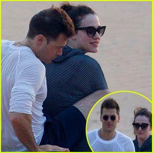 #2 Broke Girls' Kat Dennings & Boyfriend Nick Zano Cuddle & Watch the Sunset in Hawaii --- More News at : http://RepinCeleb.com  #celebrities #gossips #hollywood #AnnasophiaRobb, #Closeasthey, #FaultInOurStars, #Girls, #Magazine, #OrangeIsTheNewBlack, #TheOtherWoman, #WalkOfShame