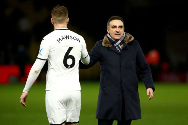Nightmare for Swansea: Defender set for Tottenham & Newcastle ban          Through   Benjamin Newman    Created on: December 31 2017 10:04 am  Ultimate Up to date: December 31 2017  10:51 am   Watford 1  Swansea Town 2  What some way for Carlos Carvalhal to begin his tenure at Swansea.  Towards the percentages on Saturday at Watford Swansea picked up an enormous win to raise them off the foot of the desk.  The Welsh battlers needed to win the exhausting method…