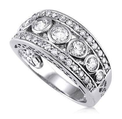 Bridle Engagement Rings ~ Photo Shoots