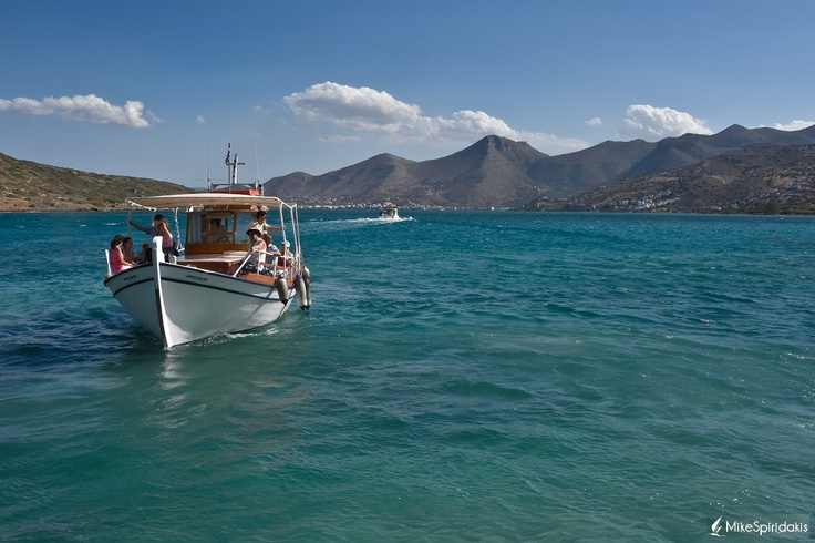 """Your Daily Moment of Go Slowly! """"There are no foreign lands. It is the traveler only who is foreign."""" – Robert Louis Stevenson  www.cretetravel.com  #travel #traveler #Crete #Greece #superb #holidays #elounda #elouda #spinaloga #east"""