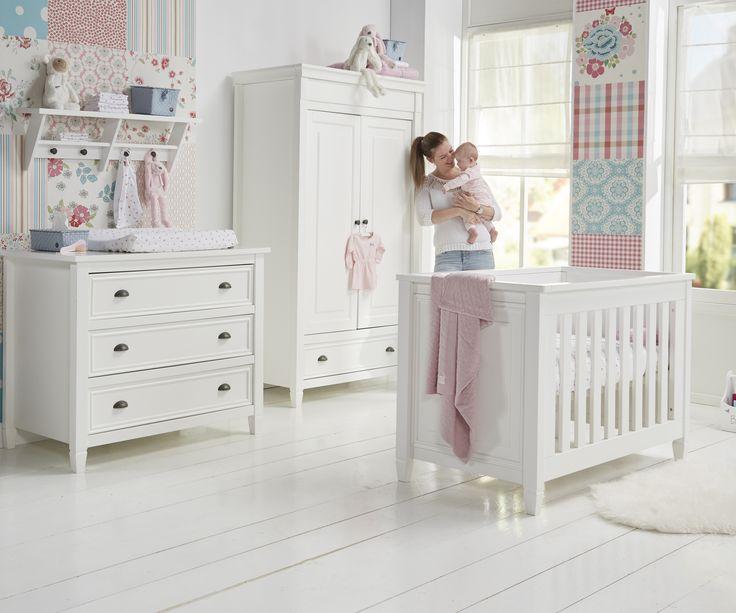 Babykamer Marbella van het merk TWF