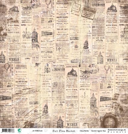 The 25+ Best Vintage Newspaper Ideas On Pinterest | Chalkboard