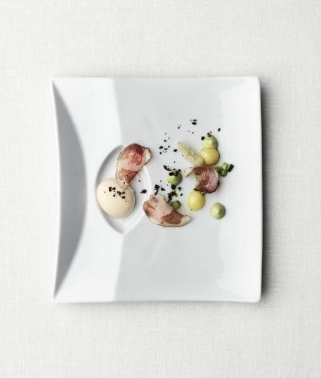 高級レストランの仕掛け人は何と… ストックホルム市民を驚愕させた一流料理の正体とは?     AdGang